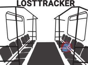 LostTracker