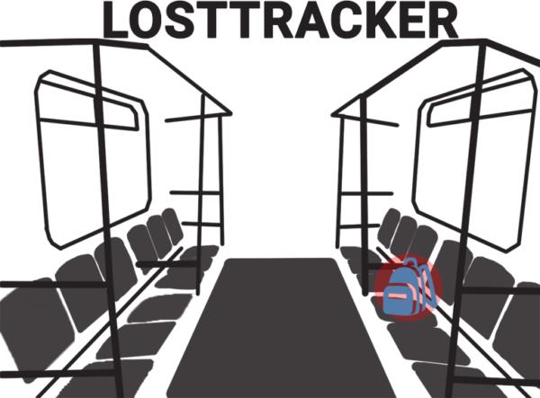 LostTracker